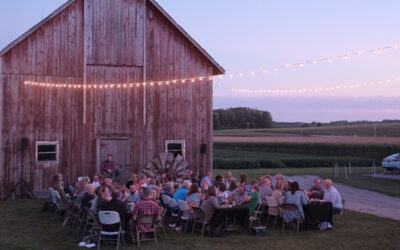 Healthy Harvest of North Iowa