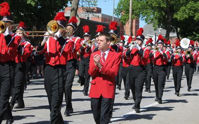 Mason City Band Festival
