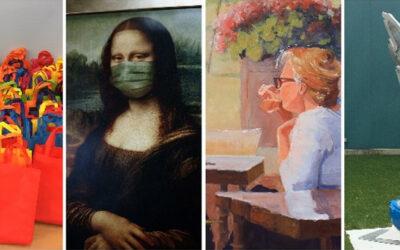 The Virtual Art Experience